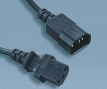 American UL Power Cord
