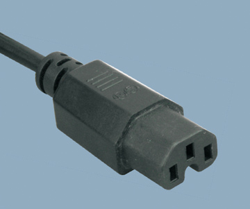 Europe power cord,ST3-H
