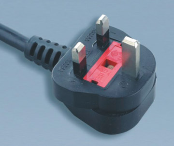 Singapore PSB power cord,y006a