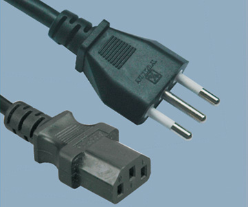 Italy IMQ power cord,ydl-10,st3